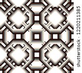 geometric seamless pattern ...   Shutterstock .eps vector #1220211385