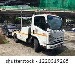 bangkok  thailand   october 21  ... | Shutterstock . vector #1220319265