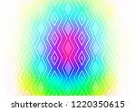 light multicolor  rainbow... | Shutterstock .eps vector #1220350615