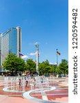 Atlanta  Georgia   May 3  2015...