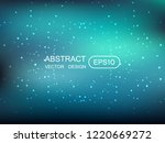 abstract blur multicolored ...   Shutterstock .eps vector #1220669272