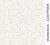 seamless abstract  grey ...   Shutterstock .eps vector #1220795005
