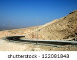 jebel hafeet | Shutterstock . vector #122081848