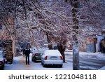 odessa   ukraine   01 23 2014 ... | Shutterstock . vector #1221048118