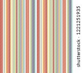 multicolor abstract striped... | Shutterstock .eps vector #1221251935