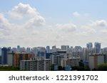 singapore   april 30  2018 ...   Shutterstock . vector #1221391702