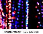 defocused abstract background... | Shutterstock . vector #122139358