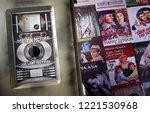 hyderabad india august 29 ...   Shutterstock . vector #1221530968