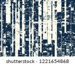 abstract grunge vector... | Shutterstock .eps vector #1221654868