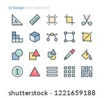 ui design icon set