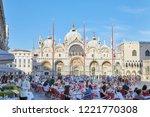 Venice  Italy   August 13  2017 ...