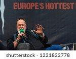 dortmund  germany   november...   Shutterstock . vector #1221822778