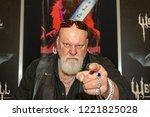 dortmund  germany   november...   Shutterstock . vector #1221825028