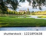 schwerin  de   september 17 ... | Shutterstock . vector #1221893638