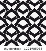 vector seamless pattern.... | Shutterstock .eps vector #1221905095