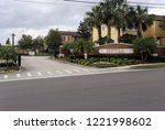 sanford  fl  usa   november 13  ... | Shutterstock . vector #1221998602