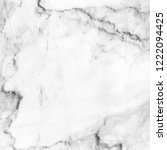 white marble texture background ... | Shutterstock . vector #1222094425
