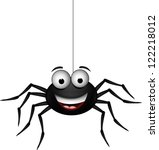 funny spider cartoon for you...