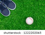 concept encourage children to... | Shutterstock . vector #1222202065