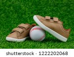 concept encourage children to... | Shutterstock . vector #1222202068
