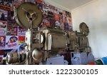 hyderabad india august 29  view ...   Shutterstock . vector #1222300105