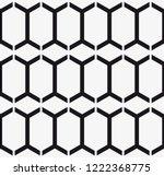 vector seamless pattern. modern ... | Shutterstock .eps vector #1222368775