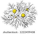 vector illustration of a...   Shutterstock .eps vector #1222459438