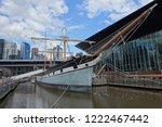 melbourne  australia   august... | Shutterstock . vector #1222467442