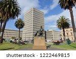 melbourne  australia   august... | Shutterstock . vector #1222469815