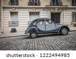 Paris  France   November 05 ...