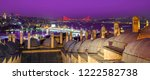 istanbul and night sights  ... | Shutterstock . vector #1222582738