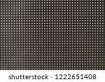 wrought iron gates  ornamental... | Shutterstock . vector #1222651408