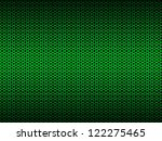 green background with abstract... | Shutterstock . vector #122275465