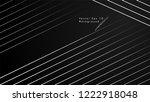abstract vector background.... | Shutterstock .eps vector #1222918048