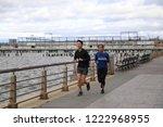 new york  usa   november 3 ... | Shutterstock . vector #1222968955