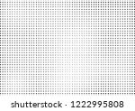 grunge halftone background ...   Shutterstock .eps vector #1222995808