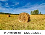 twisted haystack on agriculture ...