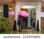 arlington  virginia  usa  ... | Shutterstock . vector #1223076802