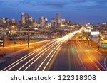 Denver. Image Of Denver And...