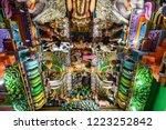 trincomalee  sri lanka  ... | Shutterstock . vector #1223252842