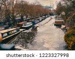 London Little Venice Frozen...
