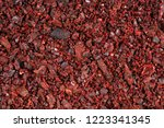ground sumac spice as... | Shutterstock . vector #1223341345