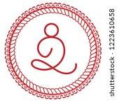 yogi icon.yoga logo concept....