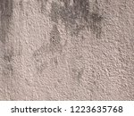 grunge abstract dirty wood wall ... | Shutterstock . vector #1223635768