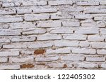 brick wall | Shutterstock . vector #122405302