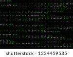 digital background concept of... | Shutterstock . vector #1224459535