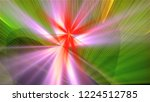 bright different random lights  ... | Shutterstock . vector #1224512785