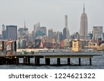 new york city  usa   aug. 28 ... | Shutterstock . vector #1224621322
