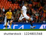 gabriel of valencia during the... | Shutterstock . vector #1224801568