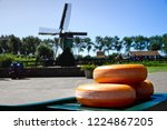 Netherlands  Traditional Chees...